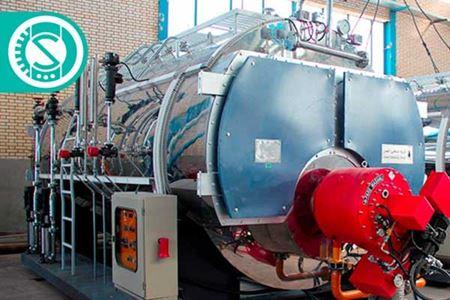 تصویر برای دسته بازرسی ظروف تحت فشار، دیگ و LPG