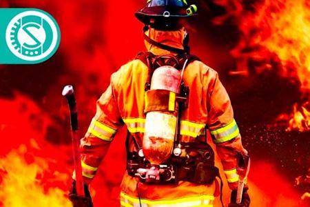 تصویر برای دسته بازرسی تجهیزات آتش نشانی و ایمنی